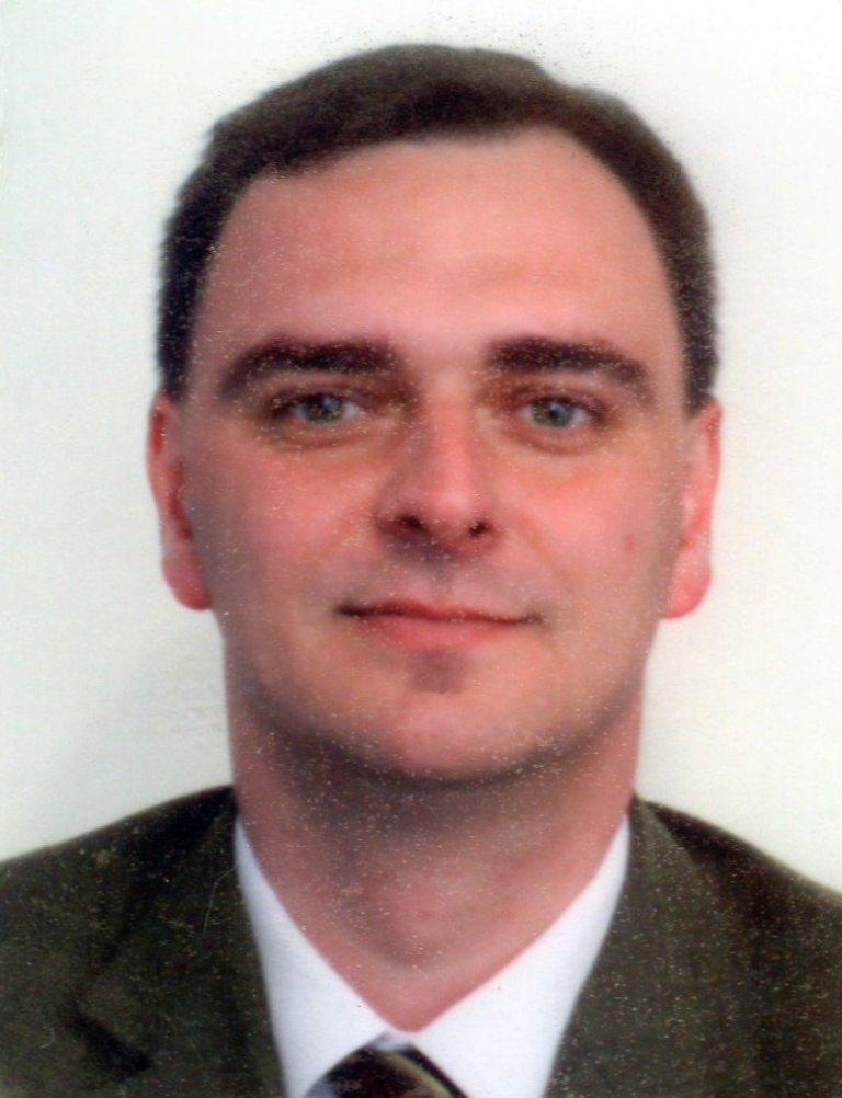 Grzegorz Stranz
